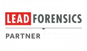 Lead-Forensics Partner Logo