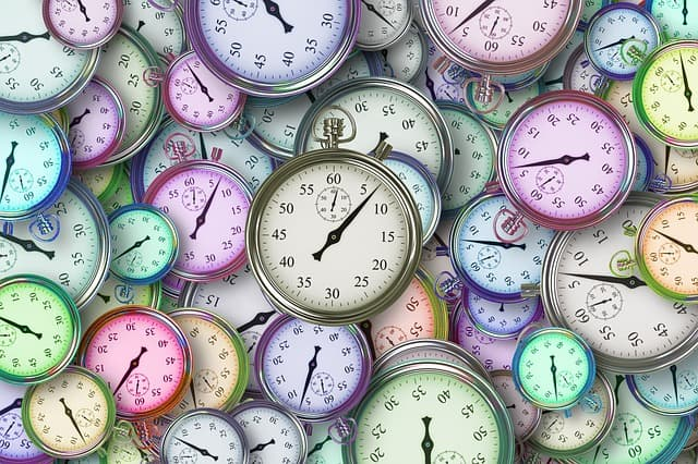 time-SEO
